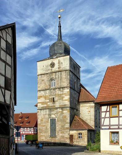 Ummerstadt Kirche