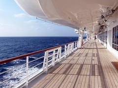 Le Golfe d'Aden, la Corne d'Afrique (Pirates)