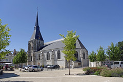 Onzain (Loir-et-Cher)