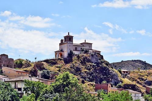 Ermita de la Virgen de la Esperanza (Bubierca)