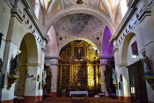 Iglesia de la Natividad de la Virgen (Alhama de Aragón)
