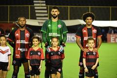 Vitória X Cuiabá (Campeonato Brasileiro) - Fotos PIETRO CARPI / ECVitória