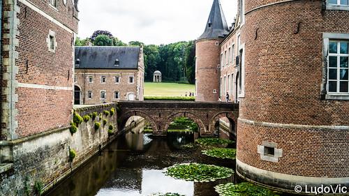 Château d'Alden Biesen (03)