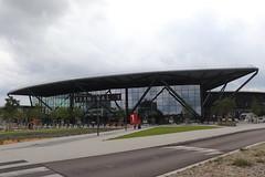 Port Lotniczy Lyon-Saint-Exupéry