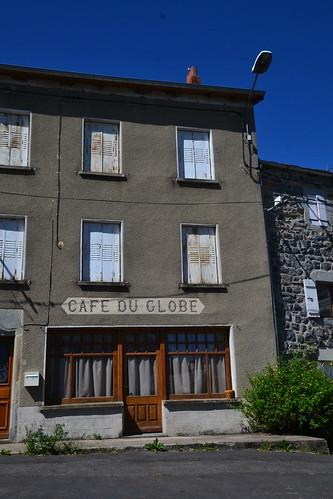 Café du globe