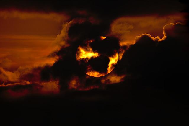 Inferno Sky II