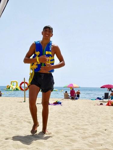 Día de playa 02