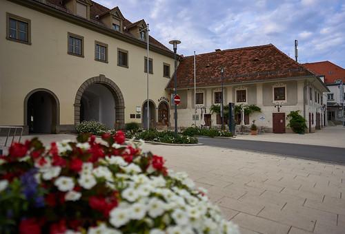 Rathaus Fürstenfeld