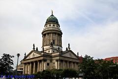 Berlim - Gerdamenmarkt