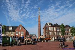 2019 - Elfstedentocht Rally deel 1