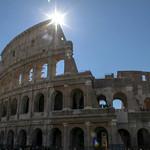 Colosseum Sunrise - https://www.flickr.com/people/122827999@N03/