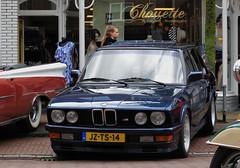 1987 BMW M535i (E28)