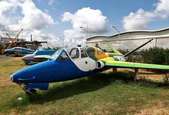 Brazil Air Force/ Fouga CM-170 Magister