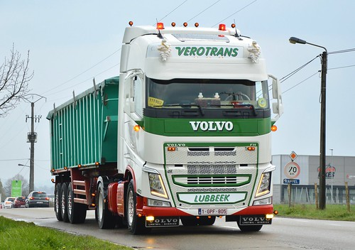 B-Verotrans-Volvo Fh 460 Euro 6