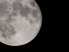 Luna Piena (17 Luglio 2019)