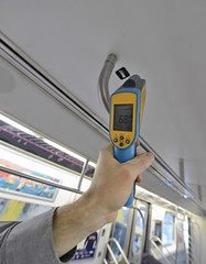 NYC Transit Preps for Summer Heat