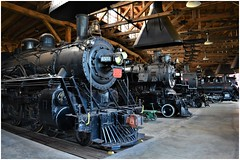 Age of Steam Roundhouse Museum
