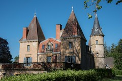 France: Chateau de Vaulx