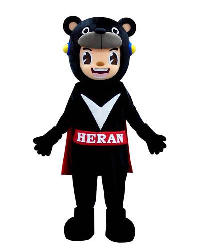 禾聯碩熊-HER