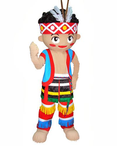 師大-阿美族原住民