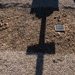 Exhumación cementerio de León