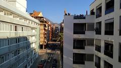Apartamento situado cerca de la Avd. Jaime I, muy soleado. Les atenderemos en su agencia inmobiliaria de confianza Asegil en Benidorm  www.inmobiliariabenidorm.com