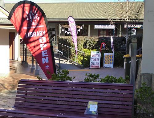 Bulldog Drummond_Milton, NSW 10July2019