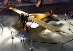 Morane-Saulnier Type G / F-PMSG