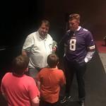 Pro Football Hall of Fame Training Camp - Canton, Ohio