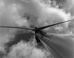 Windmühlenradar