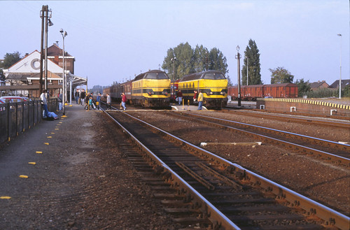 9771 Neerpelt 4 oktober 1992