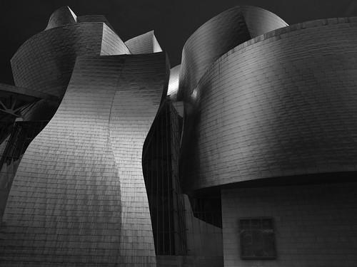 Guggenheim Museum #1, Bilbao