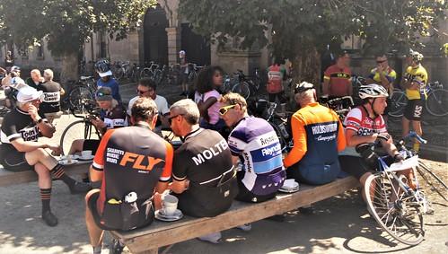 Old Velos Classic Bike Ride 2019