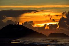 Seal Rocks Sunrise