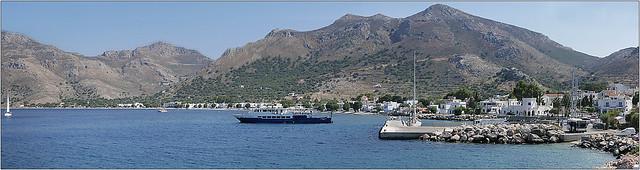 Livadia Bay
