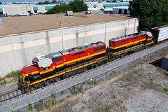 KCS 2031 - Garland TX