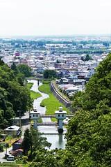 Iwate summer 2019