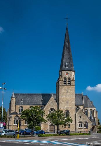 Bonheiden, Onze-Lieve-Vrouwkerk.