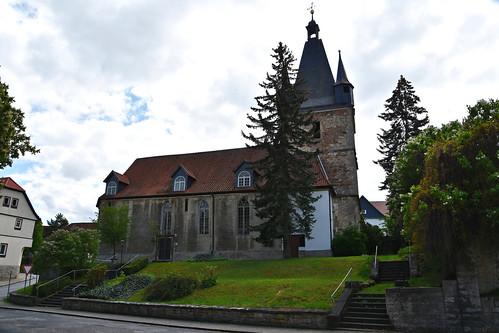 St. Bartolomäus Ebeleben