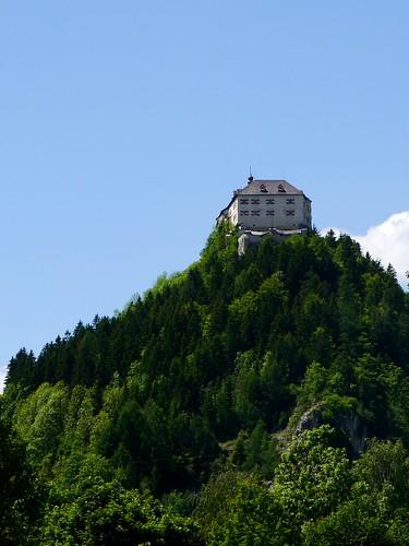 Burg Strechau / Strechau Castle