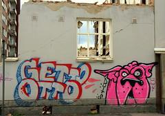 Wall art...