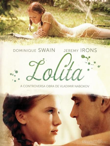 Nàng Lotita