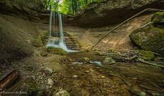 Wasserfälle