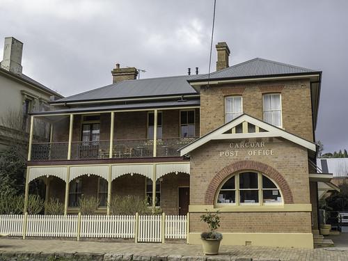 Carcoar Post Office