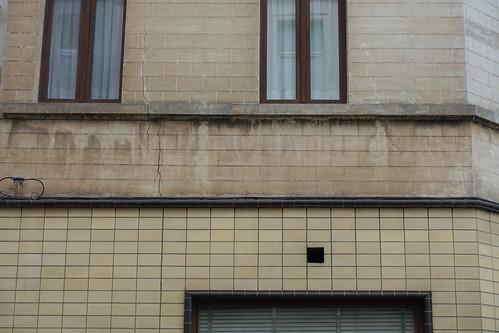 Rue du Mont-Blanc 41, Saint-Gilles