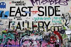 Berlim - East side gallery