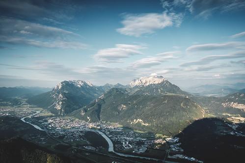 Kuftstein, Austria