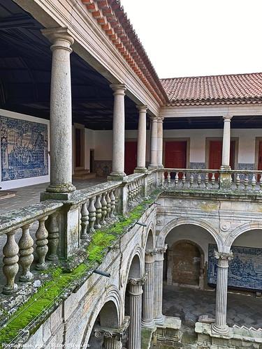 Sé de Viseu - Portugal 🇵🇹