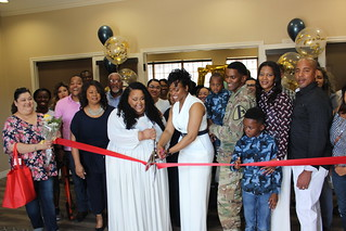 Ribbon Cutting: Ebony Todd & Lambert PLLC