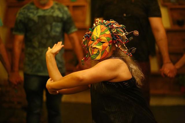 O Festival acontece de 29 de julho a 03 de agosto como uma forma de integrar, mobilizar e difundir a dança cênica no interior cearense. - Créditos: Divulgação